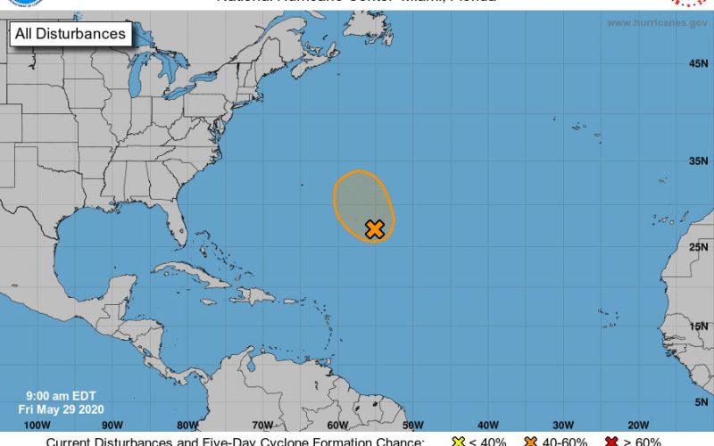 Atlantic Hurricane Outlook